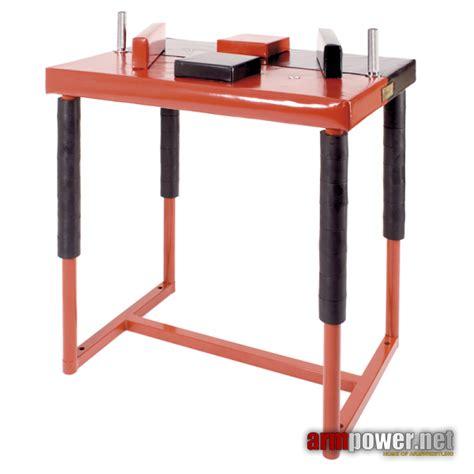 Arm Table For mazurenko armwrestling tables