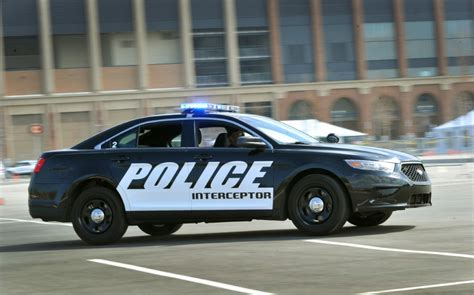 Ford Interceptor The Responsible Car by Ford Interceptor Still The Ford Authority