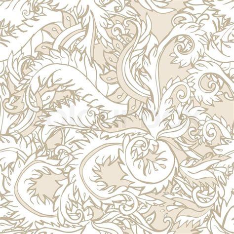 baroque designs quot vintage vector background for textile design wallpaper