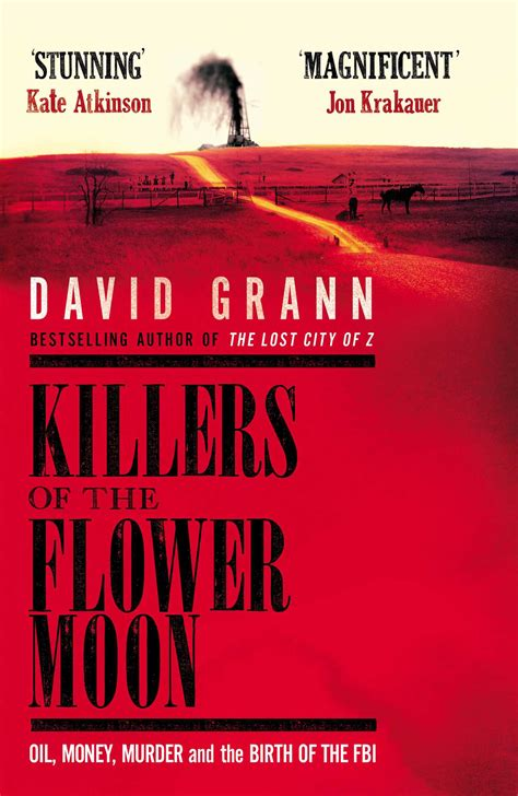 summary of david grann s killers of the flower moon key takeaways analysis books killers of the flower moon book by david grann