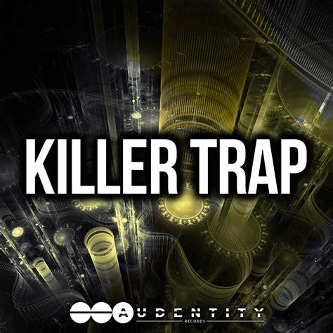 audentity future trap wav midi killer trap ultimate future pop released by audentity