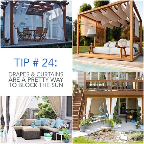 patio design tips 25 patio decorating tips design ideas to transform your