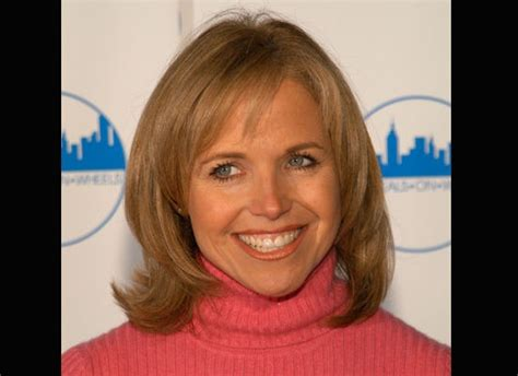 katie couric hairstyles over the years katie couric s hair a retrospective slideshow