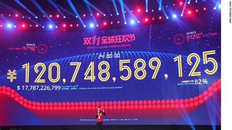 alibaba one day sale record alibaba s singles day world s biggest shopping bonanza