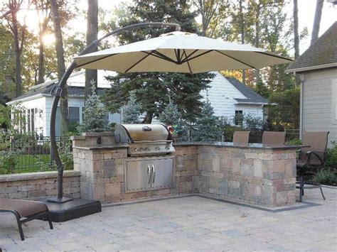 25 best ideas about built in bbq on outdoor