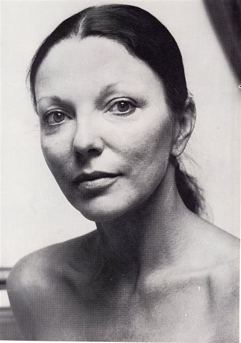 Joan collins without makeup