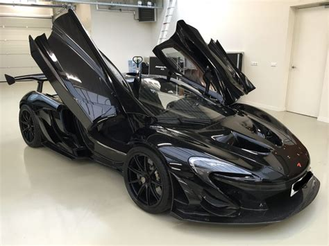 Customized Mclaren P1 by Road Mclaren P1 Gtr For Sale At 4 3 Million In