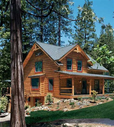 Log Cabins For Sale In Northern California by Treasure Of The Nevada Log Cabin In The California