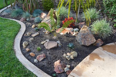 simple rock garden ideas rock garden ideas for small gardens