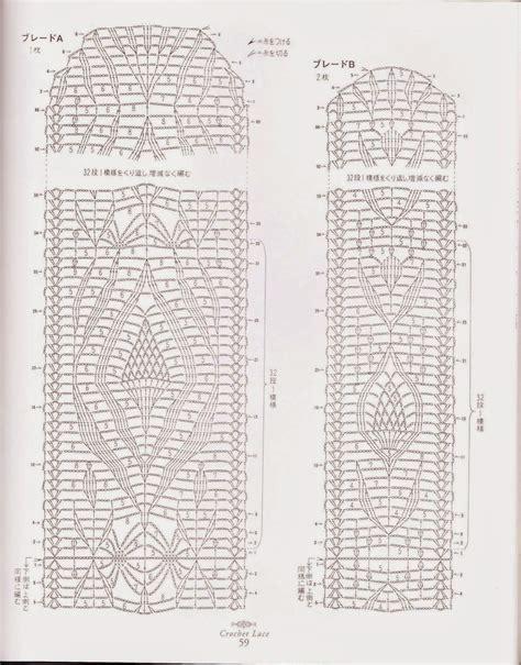 imagenes de short tejido a ganchillo patrones gratis de crochet patr 243 n de un bonito camino de