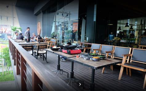Nox Coffee Boutique 7 tempat ngopi sore di jogja buat kamu pengagum senja