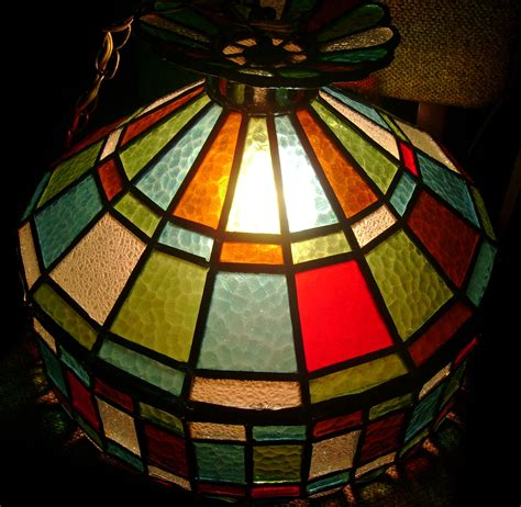 stained glass ls stained glass light fixture ceiling fixture 2 light