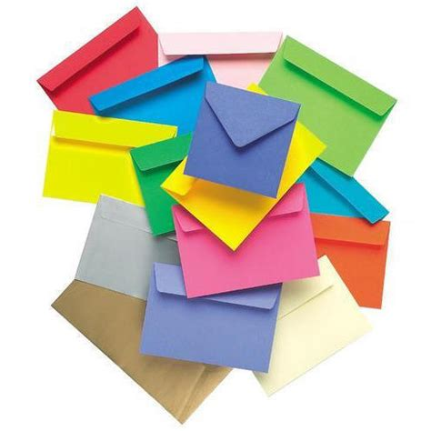 colorful envelopes colorful envelopes view specifications details of