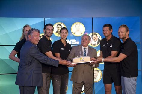 volleyball house news fivb athletes commission officially launched at volleyball house