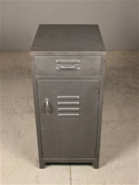 Locker End Table by 1000 Images About Bedside Table On Lockers