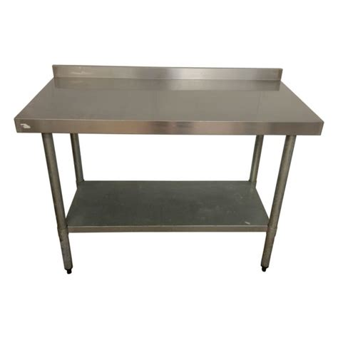 used stainless steel tables used stainless steel table and shelf