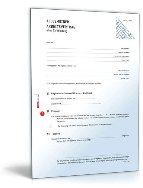 Vorlage Kündigung Arbeitsvertrag Probezeit Arbeitnehmer Arbeitsvertrag Muster Anwaltsgepr 252 Fte Vorlage Zum