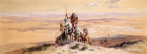 charles marion russell high quality oil painting popular charles russell painting buy cheap charles russell