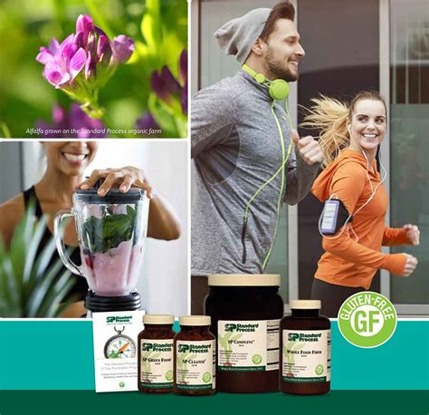 21 Day Detox Diet Standard Process by Standard Process Purification Cleanse