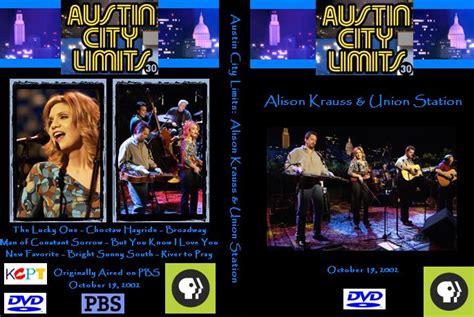 Alison Krauss and Union Station - Austin City Limits O Brother Where Art Thou Soundtrack
