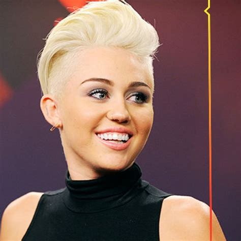what is miley cyrus haircut called 17 best images about miley cyrus on pinterest her hair