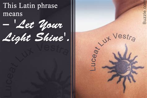 latin phrase tattoos 60 captivating sayings for tattoos with their meanings