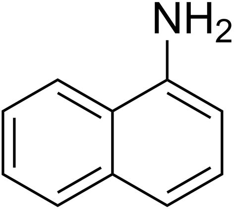 a i file 1 naphthylamine png wikimedia commons