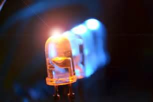 led light for file orange led emitting png wikimedia commons
