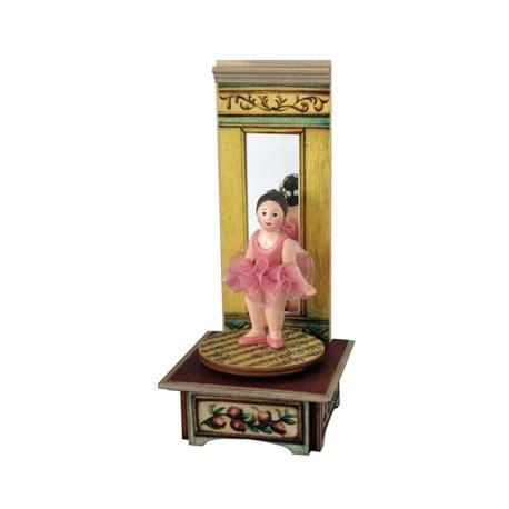 carillon da carillon legno da collezione ballerina