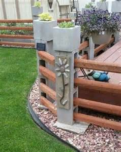 Landscape Timbers And Cinder Blocks 25 Best Ideas About Landscape Timbers On