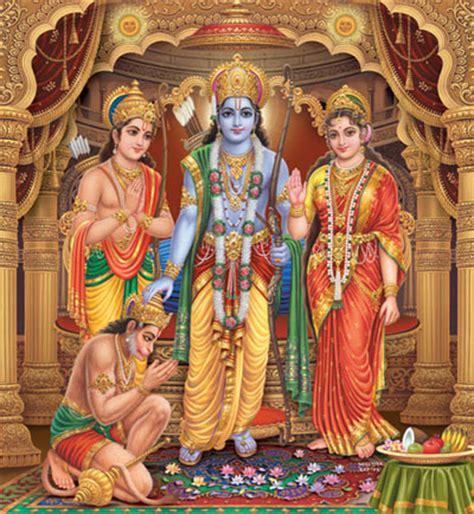 ram sita hanuman assurance from a saintly priest of hanuman and sai