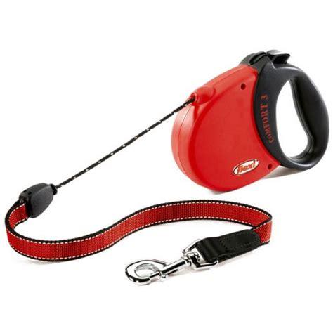 flexi comfort 3 buy flexi comfort basic cord 3 dog lead red