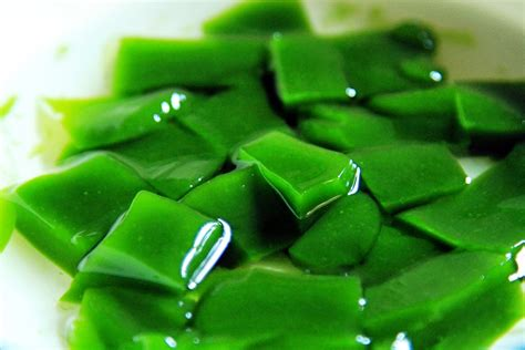 Blouse Hijau Lime 22 health benefits of grass jelly no 4 is amazing dr heben