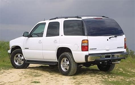 how to fix cars 2003 chevrolet tahoe on board diagnostic system used 2003 chevrolet tahoe for sale pricing features edmunds