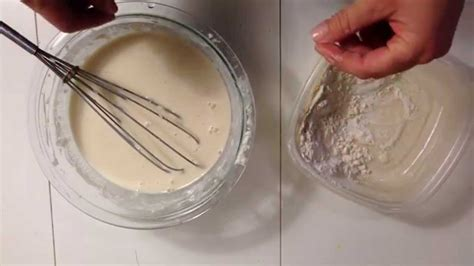 How Do U Make Paper Mache Glue - how to make paper mache paste with flour and water