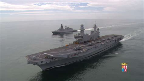portaerei inglese festa della marina militare ma c 232 poco da festeggiare