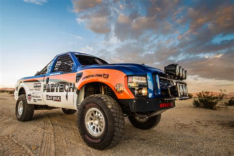 baja truck racing bangshift com this fabtech ford raptor is super plus