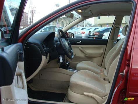 2000 Volkswagen Jetta Interior by 2000 Volkswagen Jetta Gl Sedan Interior Photo 46172418 Gtcarlot