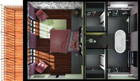 Superbe Amenagement Suite Parentale Dressing Salle De Bain #2: Suite-Parentale-Avec-Salle-De-Bain-Et-Dressing.jpg