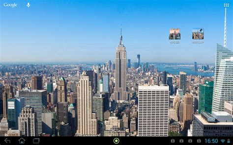 New York City Night & Day PRO - Android Apps on Google Play