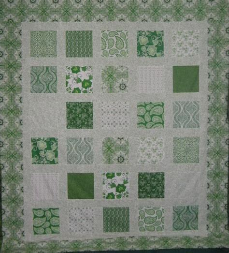 design pattern quick 17 best images about green quilts on pinterest quilt