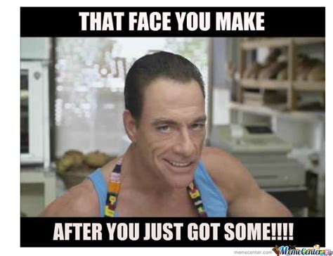 How To Make Meme Face - that face you make by playmakerlew36 meme center