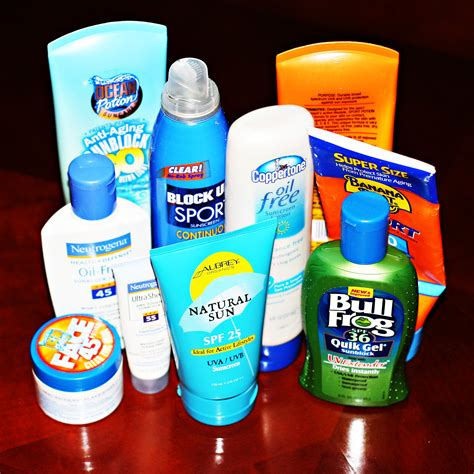 A Of Sunscreen by Sunscreen Expiration Dates Realiteen