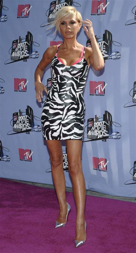 Beckham Tops Blackwells 2007 Worst Dressed List My Fashion by Posh Spice Tops Blackwell Worst Dressed
