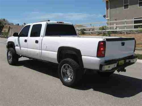 automobile air conditioning service 2007 chevrolet silverado security system sell used 2007 chevy silverado 3500 ls srw crew cab duramax diesel 2wd lifted on 20 s in norco