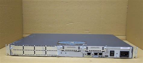 Router Rb1100ah 1u Rackmount cisco 2620 10 100 single port ethernet 1u rackmount router