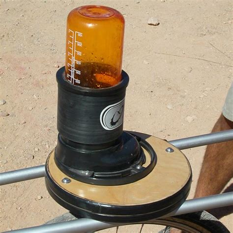 Blender Las interbike las vegas 2003 outdoor demo xtracycle blender