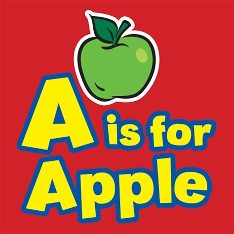 a is for apple shiny sliders on the app store on itunes