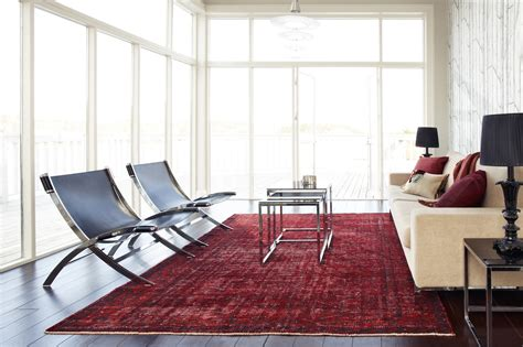how to place a rug in a living room red persian rugs everything about oriental wonders