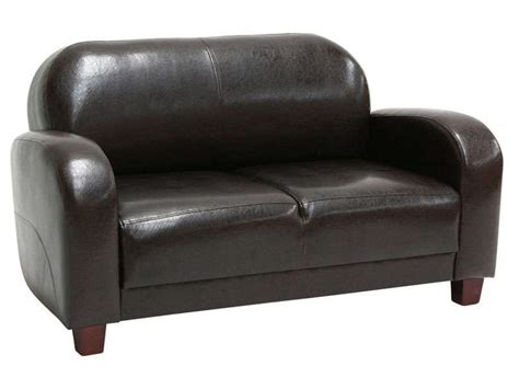 photos canap 233 convertible cuir conforama